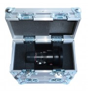 Flight Case for Panasonic ET-DLE080 Lens