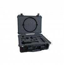 Case and Foam Insert for Arri FF-5 Cine Follow Focus Kit