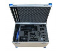 Case and Foam Insert For Red Epic-W Camera