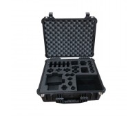 Case and Foam Insert for Arri WCU-4 Lens Control Unit