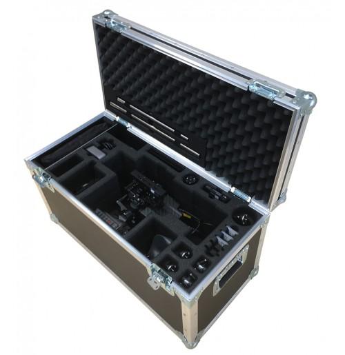 Flight Case for Arri Alexa mini and accessories