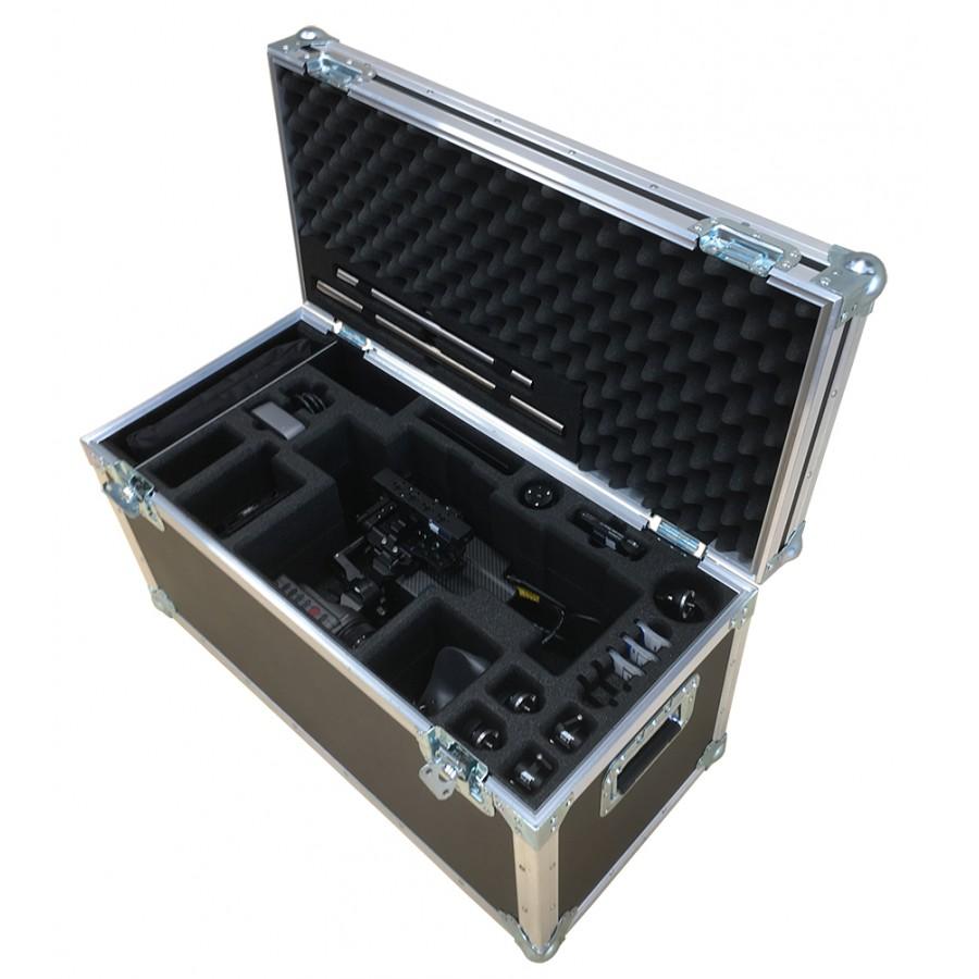 flight case accessories