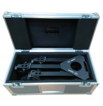 Case for Sachtler XL Dolly - Camera Support