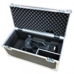 Custom Flight Case for Camera Sony HDC 1500