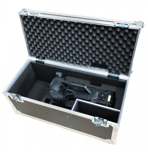 Custom Flight Case for Camera Sony HDC 1500