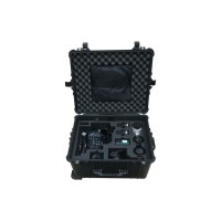 Case and Foam Insert for Sony FS7 Kit