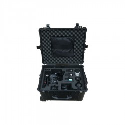 Case and Foam Insert for Sony FS7 Kit