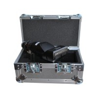 Flightcase for Projector Lens Panasonic ET-DLE030