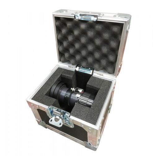 Flight Case for Panasonic Lens ET-DLE055