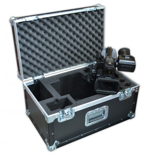 BFC Camera Flight Case for Sony PMW-EX3