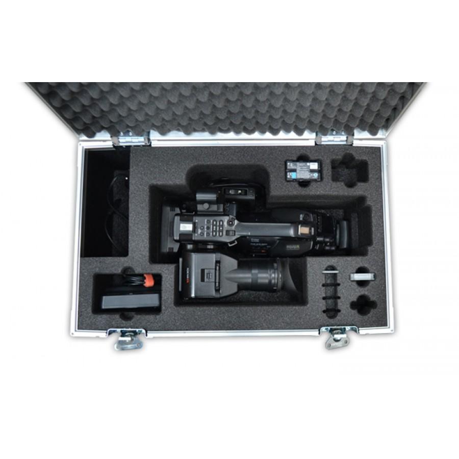 BFC PMW EX3 Sony Camera Case Foam