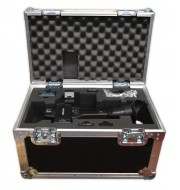 Large Camera Case For Sony PXW-X200 Camcorder