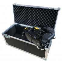 Sony HDC-1700 or Sony HDC-2500 Flight Case