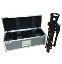 Flight Case for Tripod Vinten Combi Ped 1-4