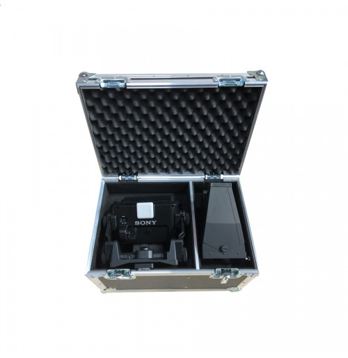 Flight Case for Sony Viewfinder HDVF L770 and SONY VFH 950 SPORTS HOOD