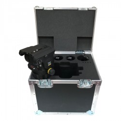 Vinten Vision 250 Pan & Tilt Head |Camera Support Case