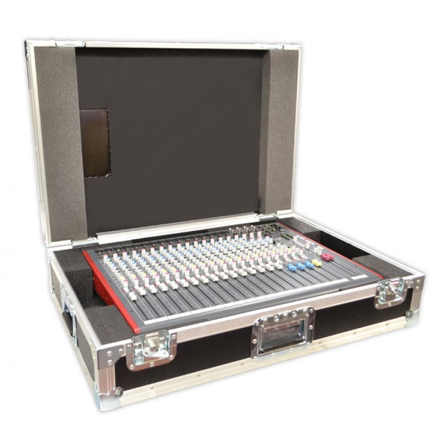 Allen And Heath Zed 22fx : allen heath zed 22fx mixer flight case ~ Vivirlamusica.com Haus und Dekorationen