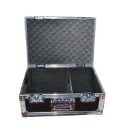 Flight Case for LAWO LCU Remote Unit and three headsets