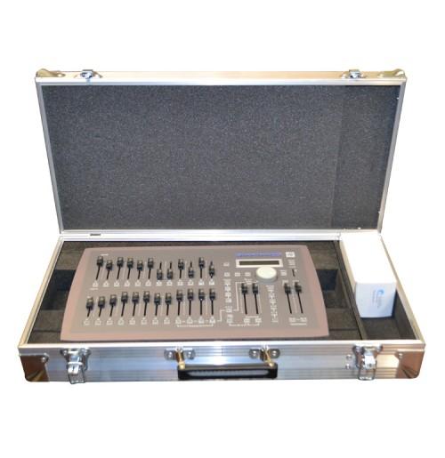 Bespoke Briefcase For ETC SmartFade 1248