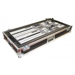 Mixing Console Flight Cases For ATEM 2 M/E