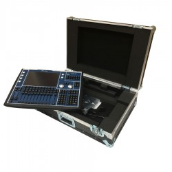MQ9890 Lighting Desk Flight Case
