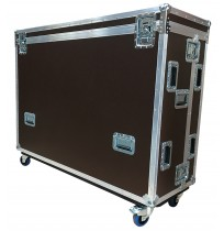 Custom Operational Case for AVID Venue S6L 32D Console