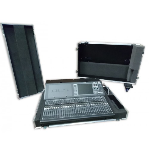 Flight Case for Yamaha QL5 Console