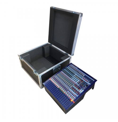 Flight Case for Midas Venice Mixer 16R