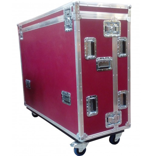 Custom Operational Case for AVID Venue S6L 24C Console