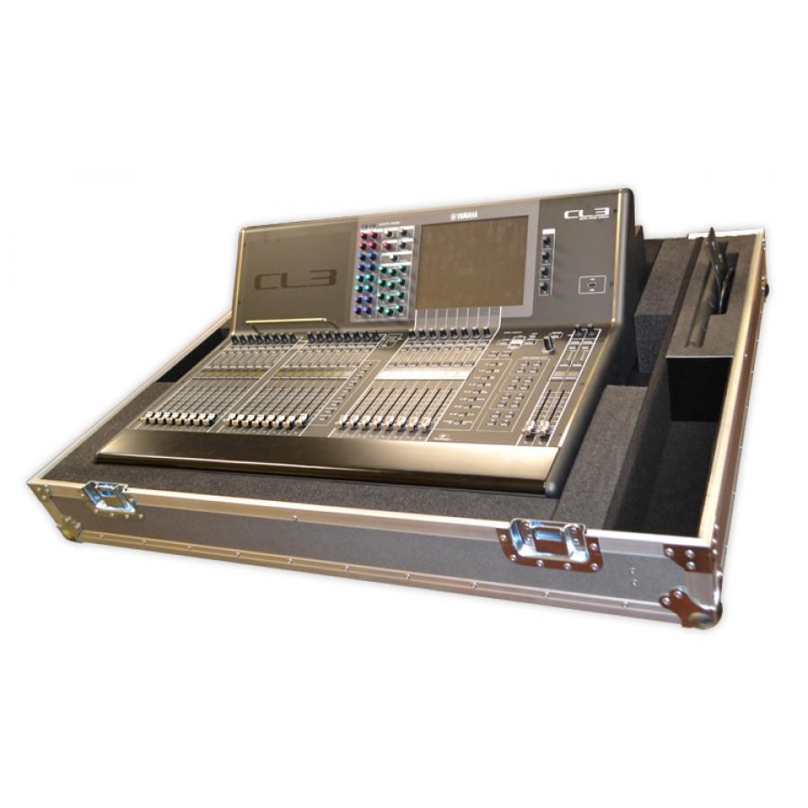 Yamaha CL3 Digital Mixer Driver