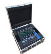 Mixer Case for Yamaha MG20XU