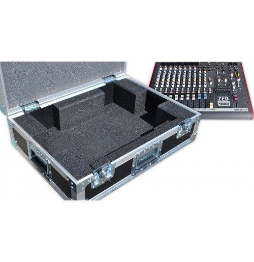 Flight Case for Zed Power 1000 Mixer