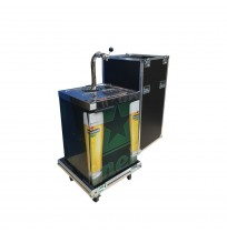 Hospitality Case for Beer Pump
