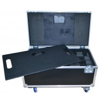 Flightcase for Audipack Trolley 700