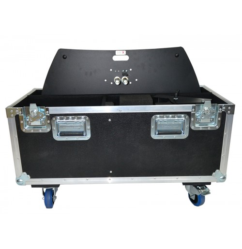 Flight Case for Audipack Short Trolley 900 series