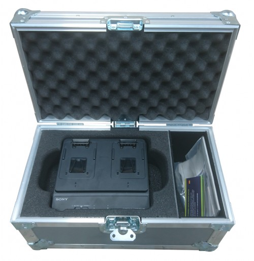 Case for Sony Battery Charger BC-L90