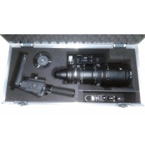 Case for Large Lens FUJINON Cine ZK12X25-F/M P25-300