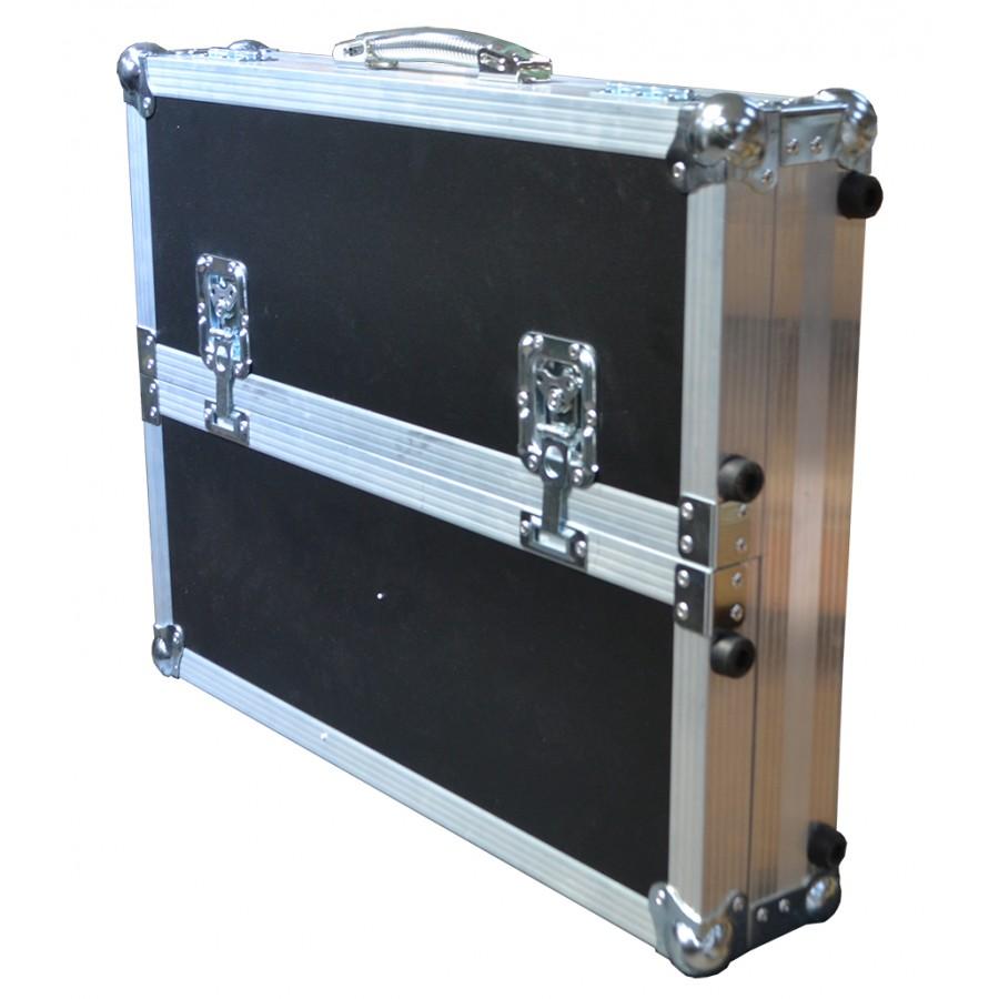 Portable Makeup Mirrors Case