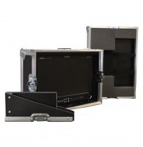 Bon BSM-182i Monitor Flight Case