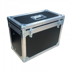 "Postium OBM-U170 17"" Monitor Flight case"