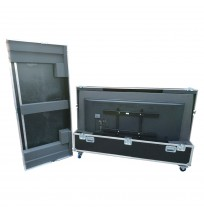 Samsung UE85HV7500T 85inch Monitor Flight Case