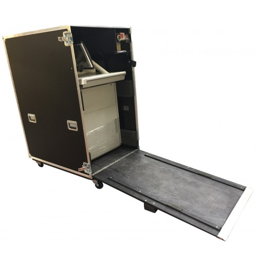 Flight Case for Canon DP VP135