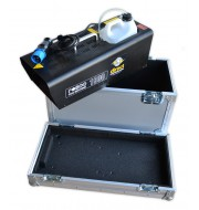 Flighcase for Rosco 1900 Smoke Machine