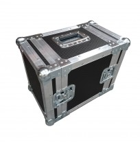 Pegasus2 R4 4-Bay Hardware RAID Enclosure Flight Case