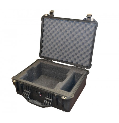 ARECA RAID Tower ARC-4036 MI foam insert to fit peli 1550