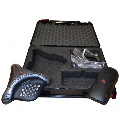 Foam for Polycom Voice station 500 to fit Maxibag 2-122