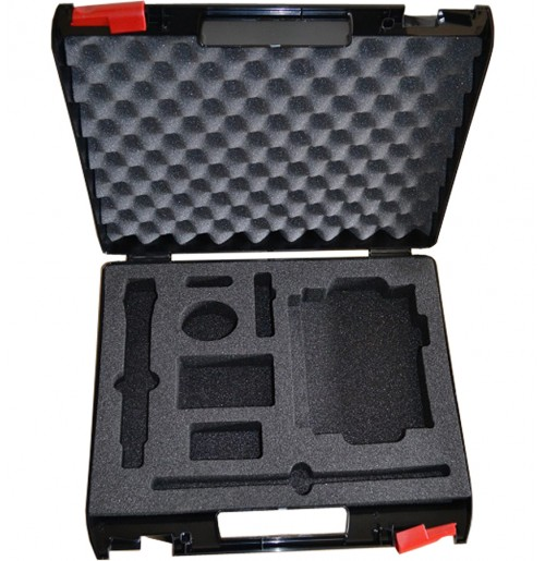 Foam for Shure ULX-D Dual KIT to fit Maxibag 2-122