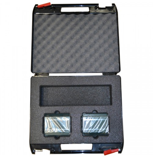 Foam for ARX VC Box to fit Maxibag 2-122
