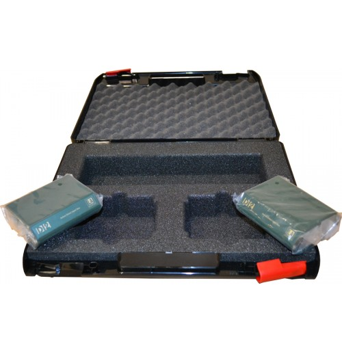 Foam for LA Audio D12 MK3 DI Box to fit Maxibag 2-122