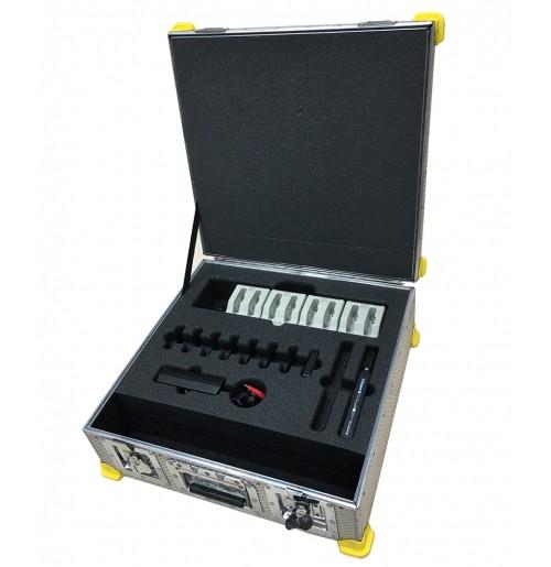 Sennheiser L60 Battery Charger for 8x SK9000 Series Batterie, PSU, 2x Batteries BA60 Foam Insert